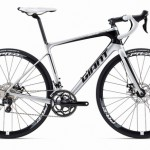 [試乗] 2015 GIANT DEFY ADVANCED 2