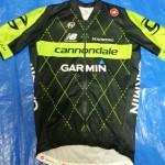 [ジャージ] CASTELLI CANNONDALE チーム2.0 ジャージ
