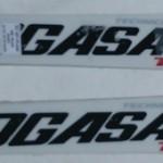 2016スキー試乗記 OGASAKA TC-SF (1回目)