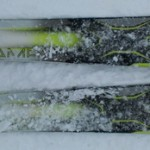 2014スキー試乗記 K2 AMP 80XTi