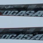 2014スキー試乗記 OGASAKA KS-MD RC600FL (1回目)