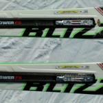 2014スキー試乗記 BLIZZARD S-POWER FS