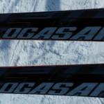 2014スキー試乗記 OGASAKA KS-MD (2回目)