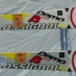 2014スキー試乗記 ROSSIGNOL DEMO BETA