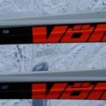 2014スキー試乗記 VOLKL PLATINUM UVO