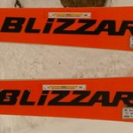 2014スキー試乗記 BLIZZARD SRC RACING SUSPENSION