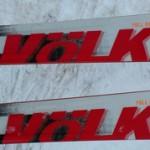 2014スキー試乗記 VOLKL RTM81