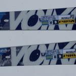 2015スキー試乗記 VOLKL PLATINUM SW