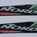 2015スキー試乗記 NORDICA SPITFIRE PRO