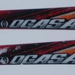2015スキー試乗記 OGASAKA KS-RS