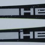 2015スキー試乗記 HEAD WC REBELS i.SLX