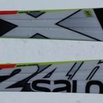 2015スキー試乗記 SALOMON 24hours