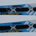 2015スキー試乗記 ATOMIC BLUESTER SC (2回目)