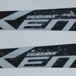 2016スキー試乗記 OGASAKA KS-RV (1回目)