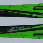 2016スキー試乗記 ELAN SLX FUSION