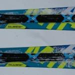 2016スキー試乗記 ATOMIC BLUESTER DOUBLEDECK3.0 SC
