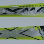 2016スキー試乗記 SALOMON X-MAX (1回目)
