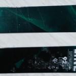 2016スキー試乗記 LINE SUPER NATURAL 92 LITE