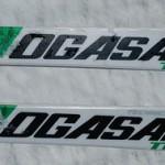2016スキー試乗記 OGASAKA TC-MF