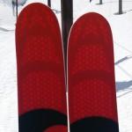 2016スキー試乗記 ROSSIGNOL SIN7