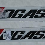 2016スキー試乗記 OGASAKA TC-SF (2回目)