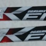 2016スキー試乗記 OGASAKA KS-RV (2回目)