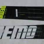 2016スキー試乗記 ROSSIGNOL DEMO BETA (2回目)