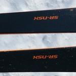 2017スキー試乗記 IDONE SR-NSX