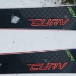 2017スキー試乗記 FISCHER CURV DTX (164)