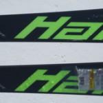 2017スキー試乗記 HART MT 9Series
