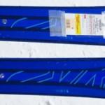 2017スキー試乗記 K2 PINNACLE 88