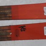 2017スキー試乗記 K2 POACHER