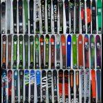 2017年モデルスキー試乗記INDEX