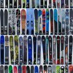 2018年モデルスキー試乗記INDEX