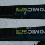 2017スキー試乗記 ATOMIC VANTAGE X 80CTI