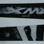 2017スキー試乗記 SALOMON X-MAX X12 (165)