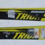 2017スキー試乗記 OGASAKA TRIUN SL
