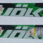 2017スキー試乗記 VOLKL PLATINUM CD
