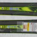 2017スキー試乗記 K2 IKONIC 80 Ti