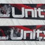 2017スキー試乗記 OGASAKA UNITY U-SS/2