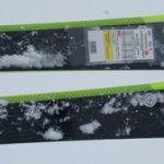 2018スキー試乗記 ROSSIGNOL EXPERIENCE 84 HD