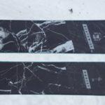 2018スキー試乗記 MOMENT DETHWISH