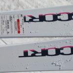 2018スキー試乗記 KEI-SKI ESCORT
