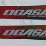2019スキー試乗記  OGASAKA TC-SA (165) + FL585