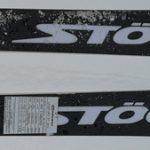 2019スキー試乗記  STOCKLI LASER WRT ST (172)