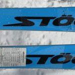 2019スキー試乗記  STOCKLI LASER SL (165)