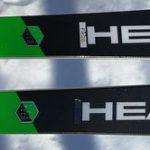 2019スキー試乗記  HEAD V-SHPE V11 (168)