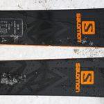2019スキー試乗記 SALOMON QST 92 (177)