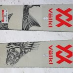 2019スキー試乗記 VOLKL REVOLT 95 (173)