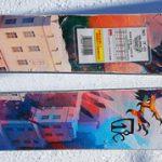 2020スキー試乗記 ICELANTIC NOMAD 95 (171)